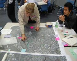 Making Connections – Envisioning Springfield's North End - 2009